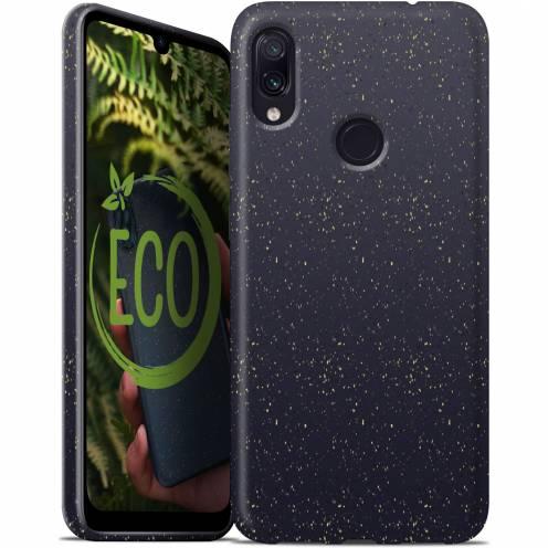 Carcasa Biodegradable ZERO Waste para Xiaomi Redmi Note 7 Negro