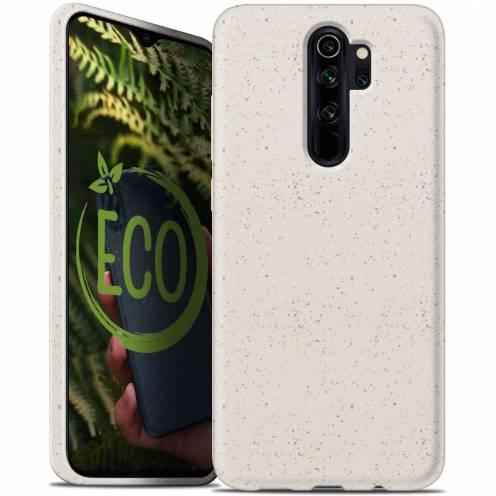 Carcasa Biodegradable ZERO Waste para Xiaomi Redmi Note 8 PRO Blanca