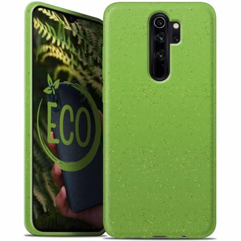 Carcasa Biodegradable ZERO Waste para Xiaomi Redmi Note 8 PRO Verde