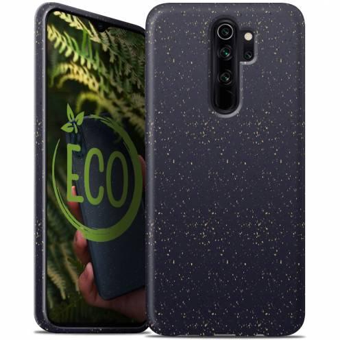 Carcasa Biodegradable ZERO Waste para Xiaomi Redmi Note 8 PRO Negro