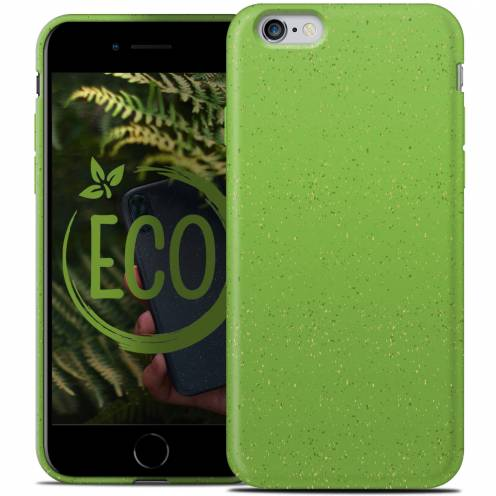 Carcasa Biodegradable ZERO Waste para iPhone 6 Plus / 6S Plus Verde