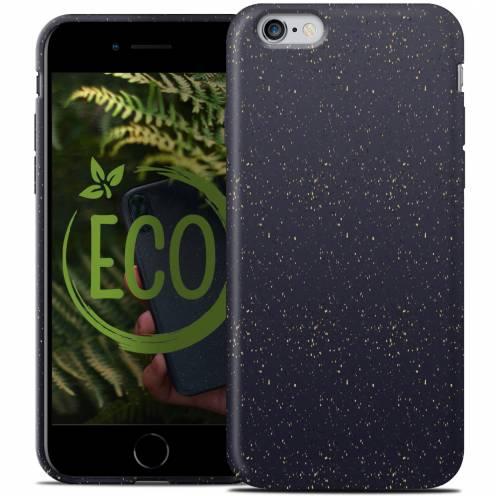 Carcasa Biodegradable ZERO Waste para iPhone 6 Plus / 6S Plus Negro
