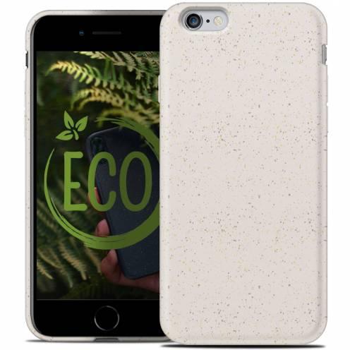 Carcasa Biodegradable ZERO Waste para iPhone 6 / 6S Blanca