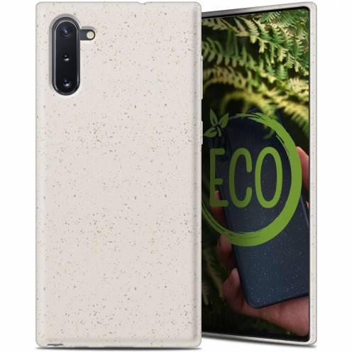 Carcasa Biodegradable ZERO Waste para Samsung Galaxy Note 10 Blanca