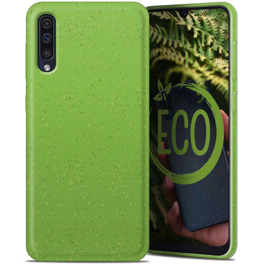 Carcasa Biodegradable ZERO Waste para Samsung Galaxy A30S / A50 / A50S Verde