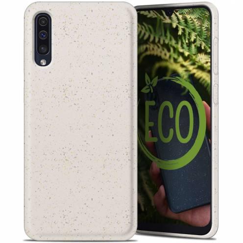 Carcasa Biodegradable ZERO Waste para Samsung Galaxy A30S / A50 / A50S Blanca