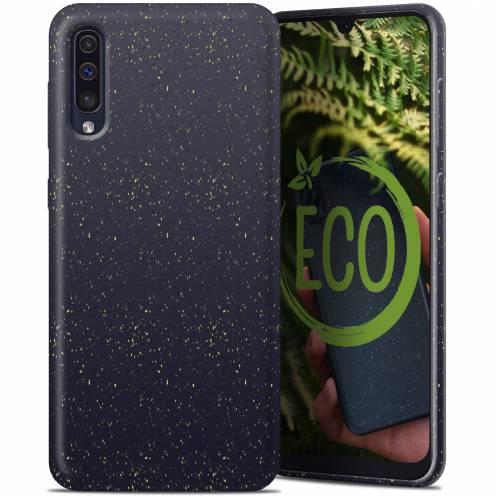 Carcasa Biodegradable ZERO Waste para Samsung Galaxy A30S / A50 / A50S Negro