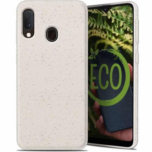 Carcasa Biodegradable ZERO Waste para Samsung Galaxy A20E Blanca