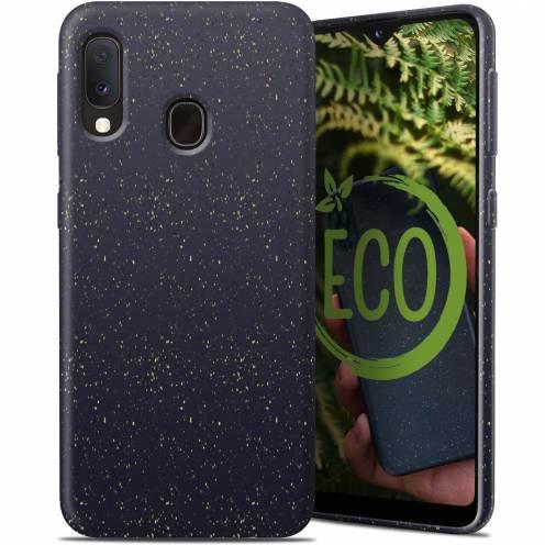 Carcasa Biodegradable ZERO Waste para Samsung Galaxy A20E Negro