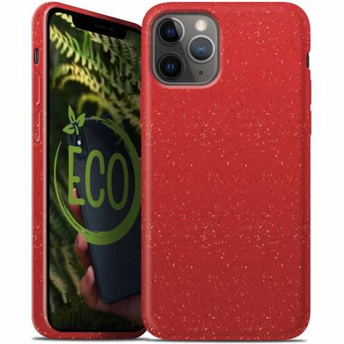 Carcasa Biodegradable ZERO Waste para iPhone 11 PRO Max Roja