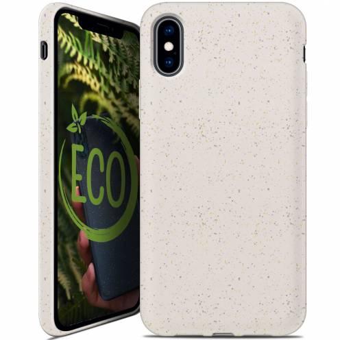 Carcasa Biodegradable ZERO Waste para iPhone XS Max Blanca