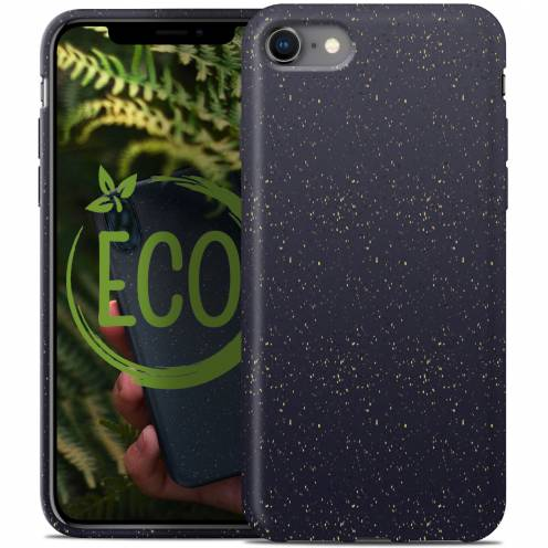 Carcasa Biodegradable ZERO Waste para iPhone 7 / 8 Negro