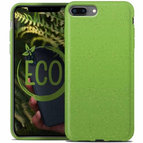 Carcasa Biodegradable ZERO Waste para iPhone 7 Plus / 8 Plus Verde