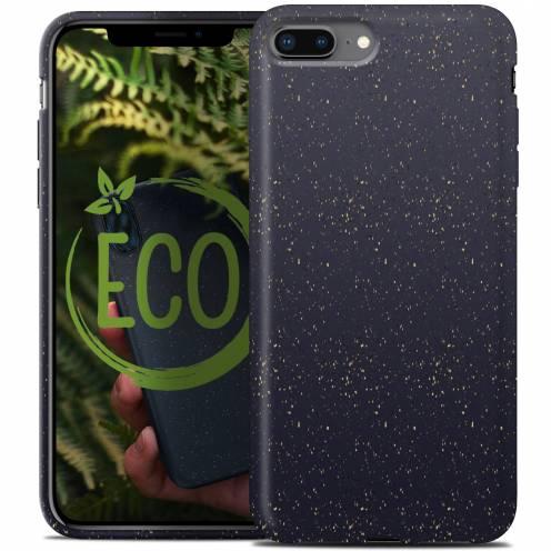 Carcasa Biodegradable ZERO Waste para iPhone 7 Plus / 8 Plus Negro