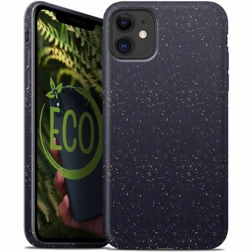 Carcasa Biodegradable ZERO Waste para iPhone 11 Negro