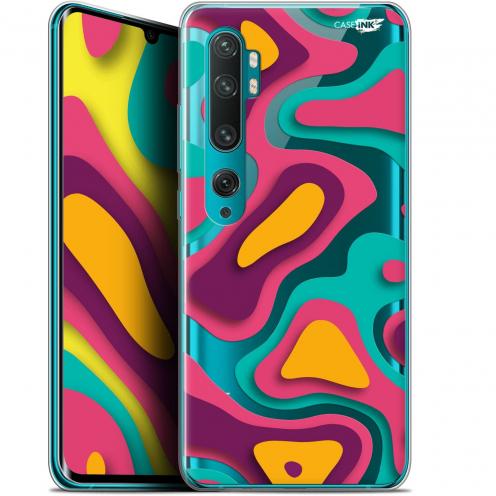 "Carcasa Gel Extra Fina Xiaomi Mi Note 10 / Pro (6.47"") Design Popings"