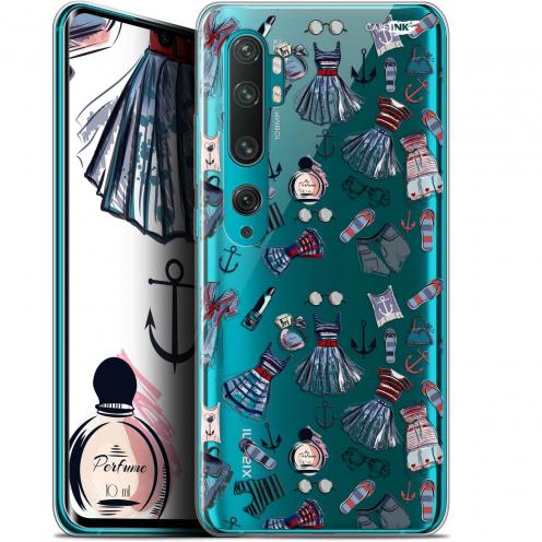 "Carcasa Gel Extra Fina Xiaomi Mi Note 10 / Pro (6.47"") Design Fashionista"