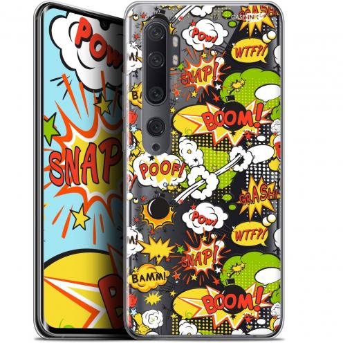 """Carcasa Gel Extra Fina Xiaomi Mi Note 10 / Pro (6.47"""") Design Bim Bam Boom"""