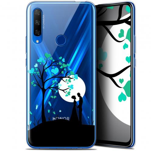 "Carcasa Gel Extra Fina Huawei Honor 9X (6.59"") Love Sous l'arbre"