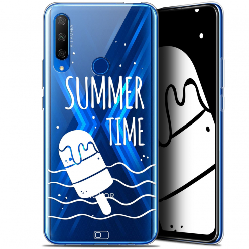 "Carcasa Gel Extra Fina Huawei Honor 9X (6.59"") Summer Summer Time"