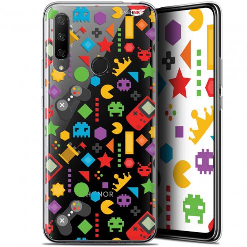 "Carcasa Gel Extra Fina Huawei Honor 9X (6.59"") Design PacMan"