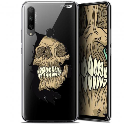 "Carcasa Gel Extra Fina Huawei Honor 9X (6.59"") Design Craneur"