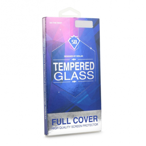 "5D Full Glue Tempered Glass - for Iphone 7 / 8 4,7"" Camera View"