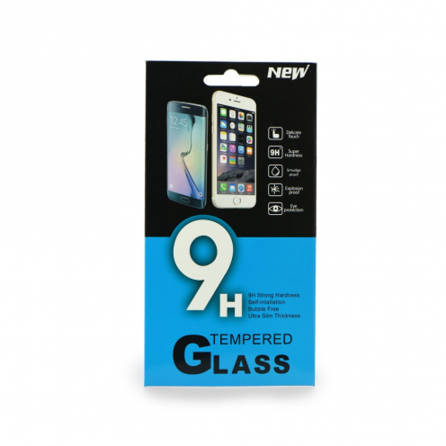Tempered Glass - New Universal II 4.5""