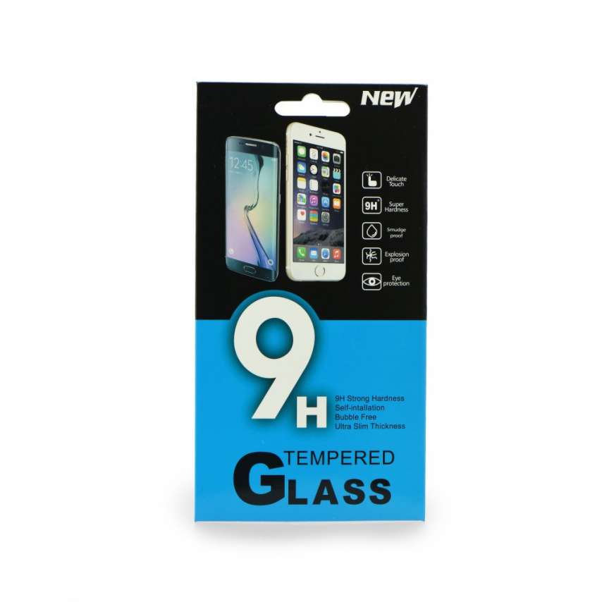 Tempered Glass - for Samsung (SM-G920) Galaxy S6 (G920F)