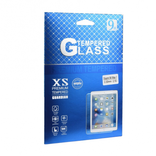 Tempered Glass - for Xiaomi Mi Max 2