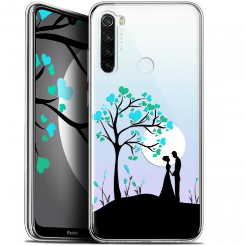 """Carcasa Gel Extra Fina Xiaomi Redmi Note 8T (6.3"""") Love Sous l'arbre"""