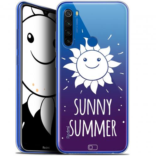 "Carcasa Gel Extra Fina Xiaomi Redmi Note 8T (6.3"") Summer Sunny Summer"