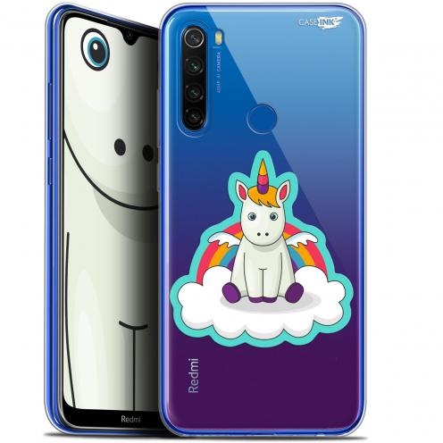 "Carcasa Gel Extra Fina Xiaomi Redmi Note 8T (6.3"") Design Bébé Licorne"