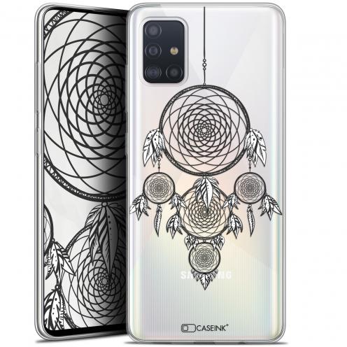 """Carcasa Gel Extra Fina Samsung Galaxy A51 (A515) (6.5"""") Dreamy Attrape Rêves NB"""