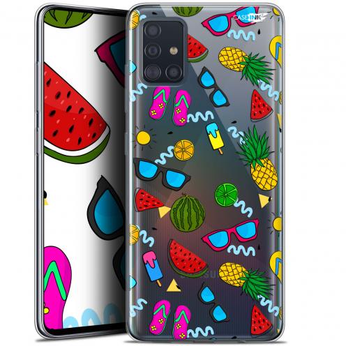 "Carcasa Gel Extra Fina Samsung Galaxy A51 (A515) (6.5"") Design Summers"