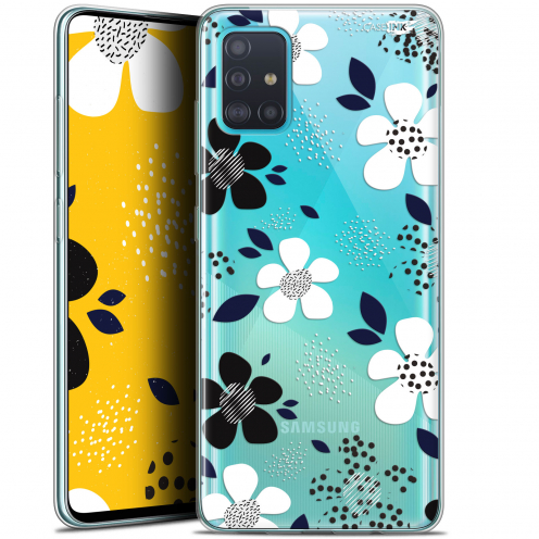 "Carcasa Gel Extra Fina Samsung Galaxy A51 (A515) (6.5"") Design Marimeko Style"