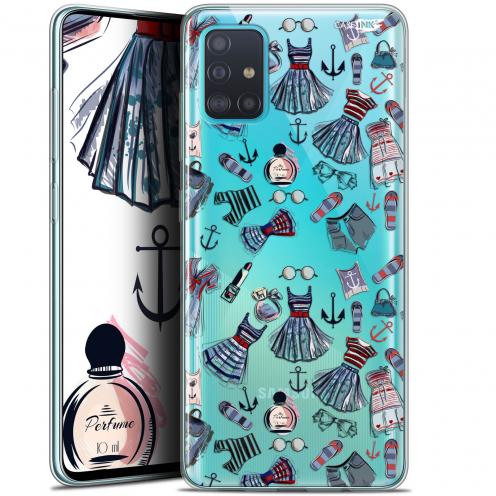"""Carcasa Gel Extra Fina Samsung Galaxy A51 (A515) (6.5"""") Design Fashionista"""