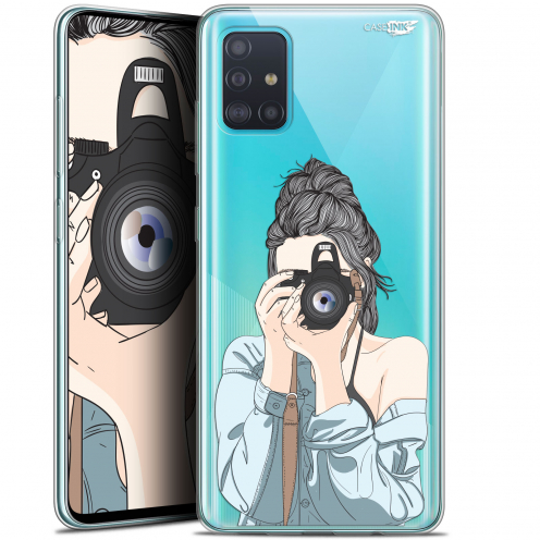 "Carcasa Gel Extra Fina Samsung Galaxy A51 (A515) (6.5"") Design La Photographe"