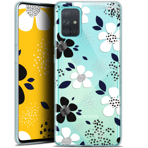 "Carcasa Gel Extra Fina Samsung Galaxy A71 (A715) (6.7"") Design Marimeko Style"