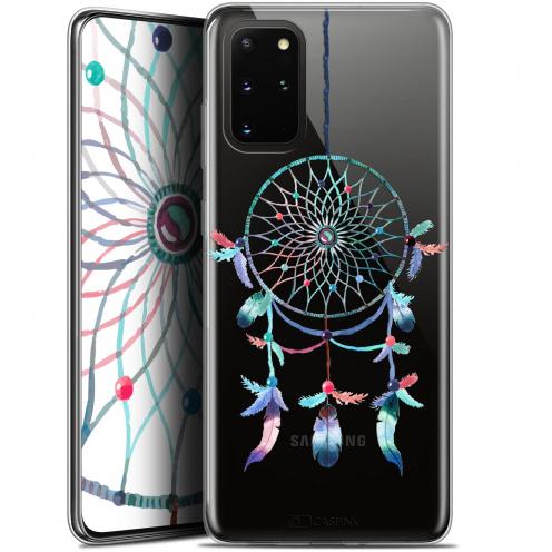 "Carcasa Gel Extra Fina Samsung S20+ (6.7"") Dreamy Attrape Rêves Rainbow"