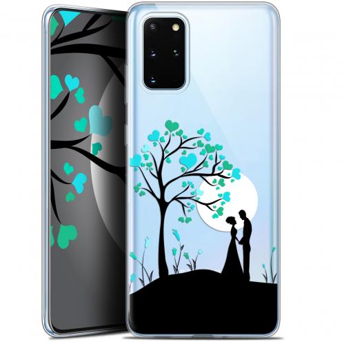 "Carcasa Gel Extra Fina Samsung S20+ (6.7"") Love Sous l'arbre"