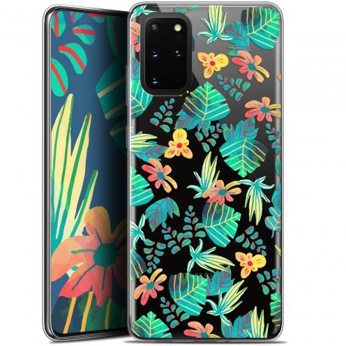 "Carcasa Gel Extra Fina Samsung S20+ (6.7"") Spring Tropical"