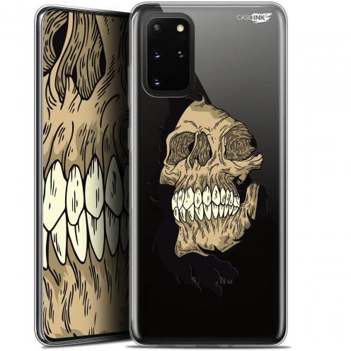 "Carcasa Gel Extra Fina Samsung S20+ (6.7"") Design Craneur"