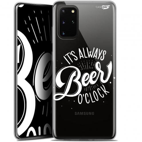 "Carcasa Gel Extra Fina Samsung S20+ (6.7"") Design Its Beer O'Clock"