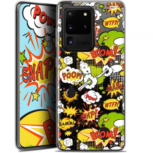 "Carcasa Gel Extra Fina Samsung Galaxy S20 Ultra (6.9"") Design Bim Bam Boom"