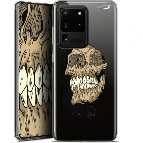 "Carcasa Gel Extra Fina Samsung Galaxy S20 Ultra (6.9"") Design Craneur"