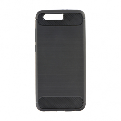 Forcell CARBON Case for Huawei HONOR 20 / Nova 5T black