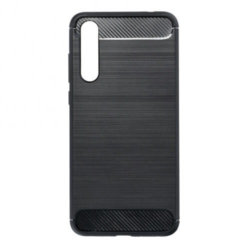 Forcell CARBON Case for Huawei P20 PRO black