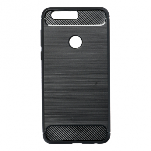 Forcell CARBON Case for Huawei HONOR 8 black