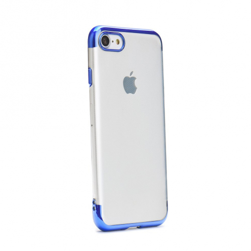 Forcell NEW ELECTRO Case for Huawei P40 Lite E blue